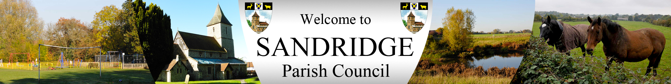 Header Image for Sandridge Parish Council